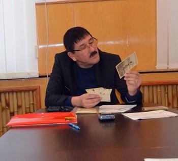 Глава Володарского района Миндиев в больнице с инфарктом