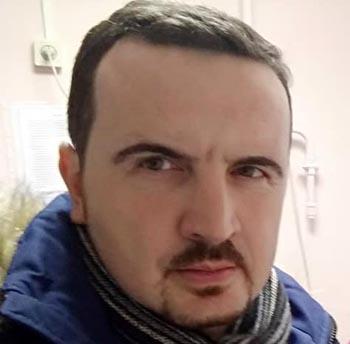 Алексей ВАСИЛЬЕВ: Как мы человека спасали