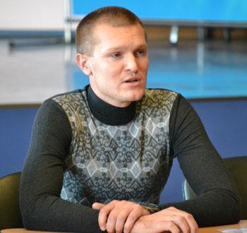 Депутат гордумы Астрахани Сухарев привлечён к административной ответственности