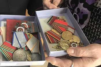 Добавили срок отсидки разбойнику, ограбившему в Ахтубинске участницу Отечественной войны