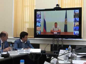 Астраханская область может претендовать на федеральное софинансирование программы обращения с отходами