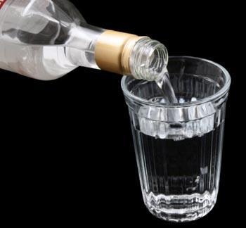 Пьяница неосторожно убил собутыльника под Астраханью