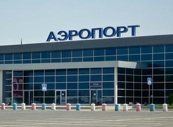 Из-за снегопада в столице задерживаются авиарейсы «Москва-Астрахань»