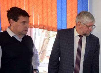 Камызякский дуэт: что известно о задержанных в Астраханской области за коррупцию чиновниках