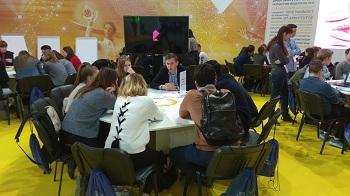 «Ростелеком» рассказал астраханским школьникам об информационной безопасности