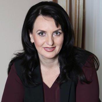 Председатель гордумы Астрахани обошла многих своих коллег