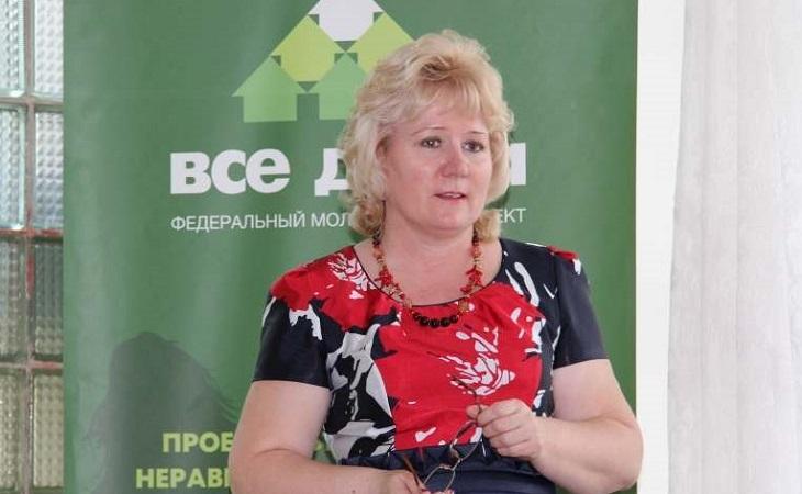 Замминистра ЖКХ Астраханской области отделалась условным сроком