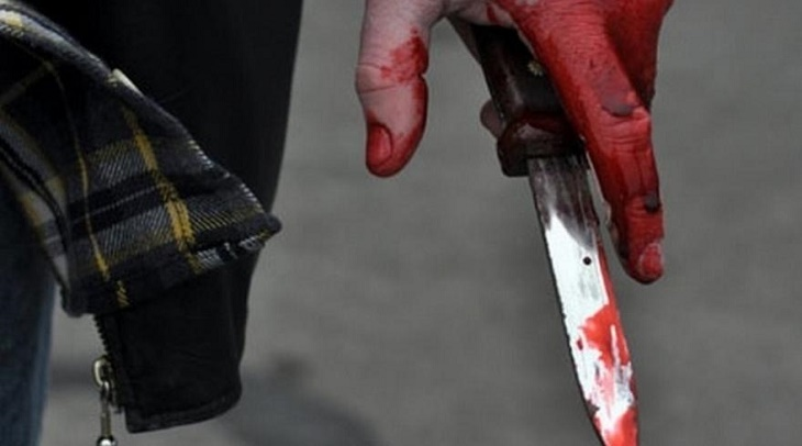 Астраханский сельчанин зарезал брата