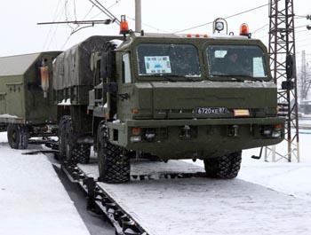 Зачем в Астрахань из Новосибирска направляются 300 зенитчиков