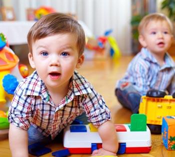 Детсад как счастье для жителей Астрахани