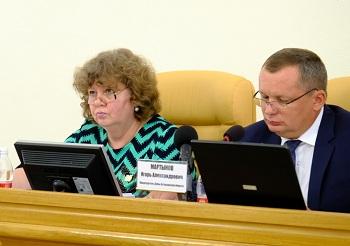 В Астрахани стало больше пенсионеров, которым положена компенсация за капремонт