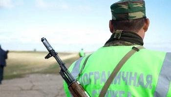 На границе с Казахстаном в Астраханской области происходят массовые нарушения