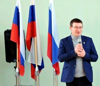 Глава Икрянинского района Астраханской области Стемасов всё же уходит. Но...