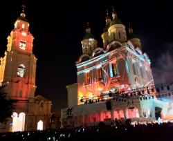 Мировые оперные звезды выступят в Астраханском кремле