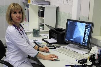 Лучший кардиолог и оториноларинголог страны работают в Астрахани