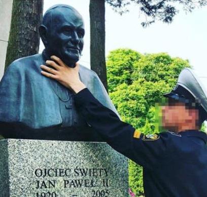 Польское издание wPolityce: Печальная судьба астраханских кадетов с барка «Крузенштерн»: случайность или некий сигнал?