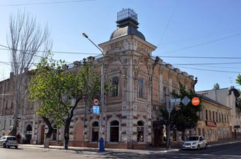 В Астрахани готовятся к продаже объектов культурного наследия