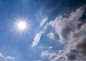 Какая погода ждёт жителей Астрахани в первые дни весны