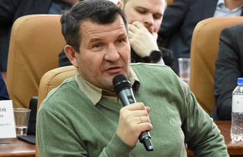 Глава Астрахани написала рассказ про депутата - оппозиционера
