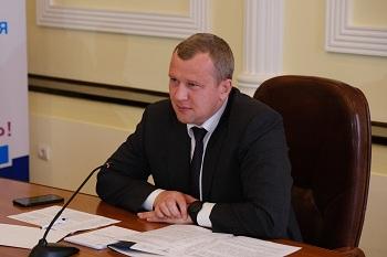 Глава региона Сергей Морозов предложил ввести новые льготы