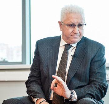 Экс-глава астраханского облправительства сформирует и подготовит управленческий резерв