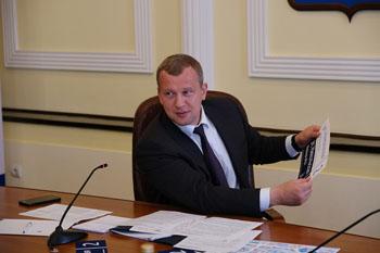 В Астрахани появится система городской навигации