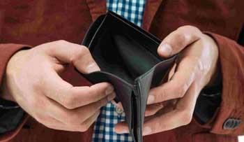 Астраханец вложил деньги в надежде на прибыль и остался ни с чем