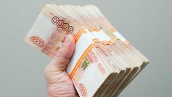 Больше пяти миллионов рублей выиграл в лотерею счастливщик из Астрахани