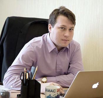 Артём КОНДРАШОВ: Зачем забираться в Сибирь? Предлагаю Астрахань!