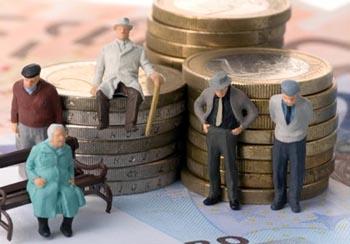 Пенсионеры и реформы