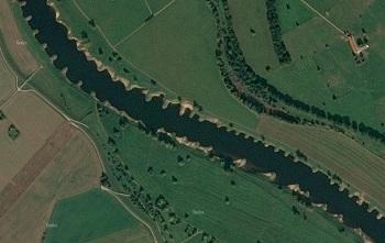 Энергетики Волжской ГЭС готовы ежегодно продавать 25 МВт электроэнергии для обводнения реки Ахтубы
