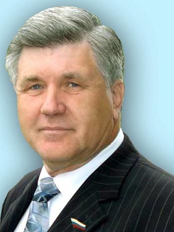 Политик Александр Михайлов обратился к врио губернатора Игорю Бабушкину