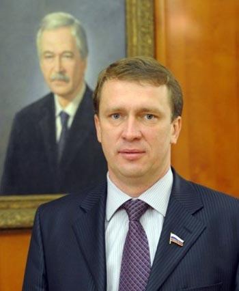 Астраханский олигарх Пётр Гужвин завёл страницу в Facebook