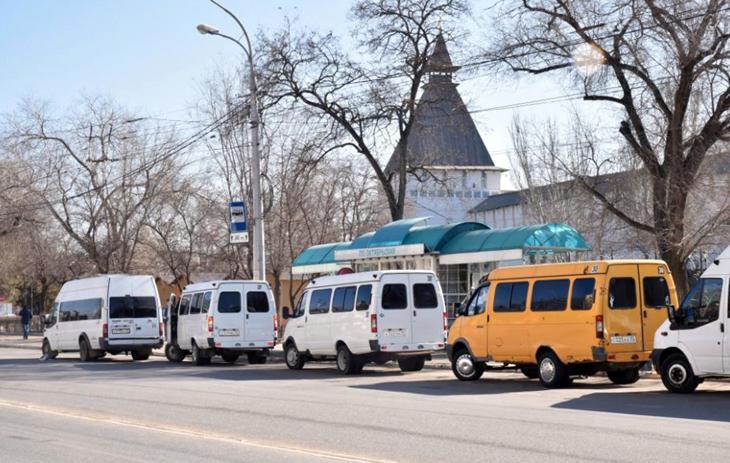 Уехать нельзя остаться: об общественном транспорте в Астрахани