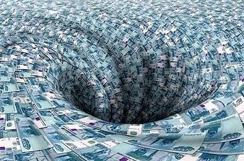 Бездонная бюджетная яма: в Астраханской области спишут миллиарды в непонятном направлении