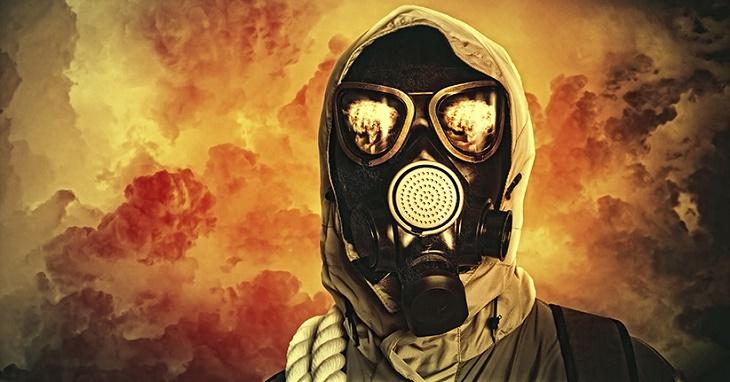 Астрахань продолжает задыхаться от запаха гари