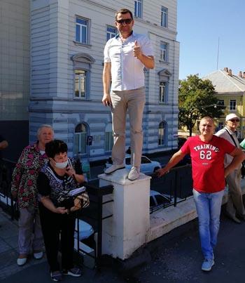 Шалость астраханской оппозиции: о митинге 22 сентября