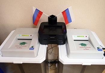 На выборах главы Харабалинского района власть боится появления КОИБов