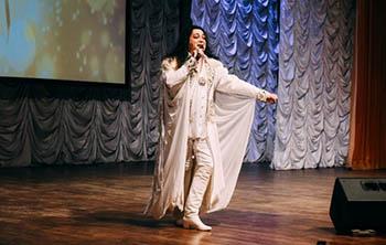 Известный певец и композитор рассказал, что ему снятся астраханские сны. Интервью Игоря Наджиева