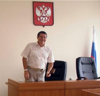 Желающих стать секретарями у мировых судьей в Астраханской области не нашлось
