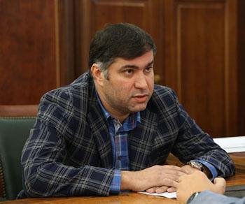 О доходах и имуществе руководителя следственного комитета по Астраханской области