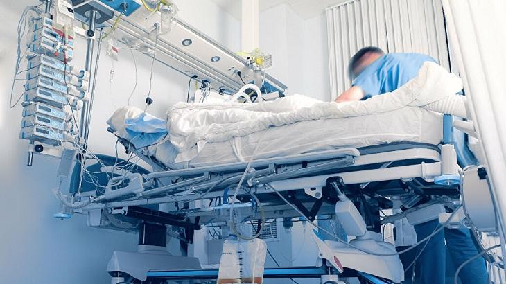 В Астрахани скончался 26-й пациент с COVID-19