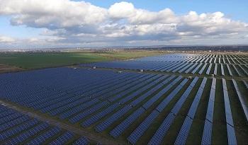 Запущена Самарская солнечная электростанция, строительство которой финансировалось Сбербанком