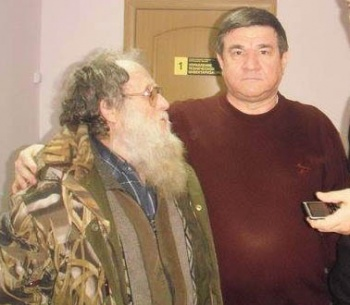 Евгений ДУНАЕВ: Умер Борис Хайкин