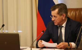 Губернатор упрекнул мэрию Астрахани в бездействии, которое приводит к тому, что люди не верят власти
