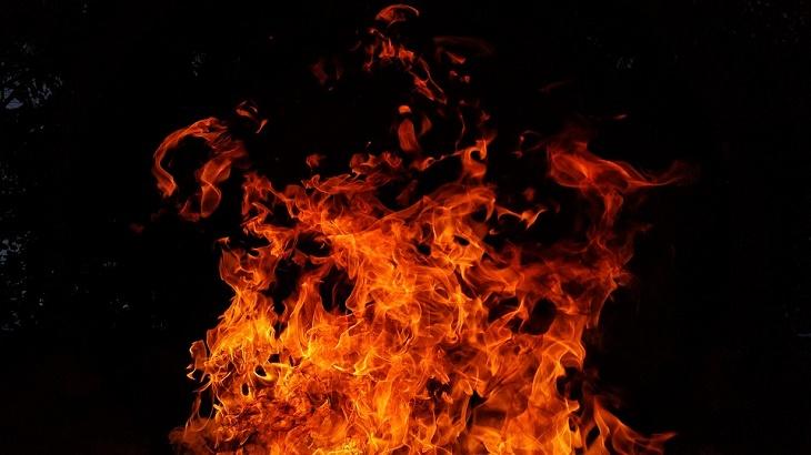 В Единый день голосования в Астраханской области произошло 23 пожара