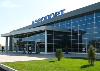 Путин переименовал аэропорт Астрахани