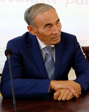 Астраханский депутат от «ЕР» Кабикеев вопреки слухам поддержал пенсионную реформу