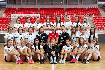 «Астраханочка» начинает еврокубковый сезон