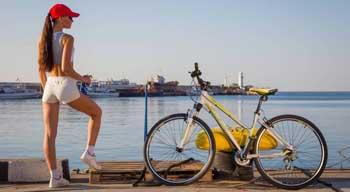 Крути педали: в Астрахани у велосипедистов будут свои дороги